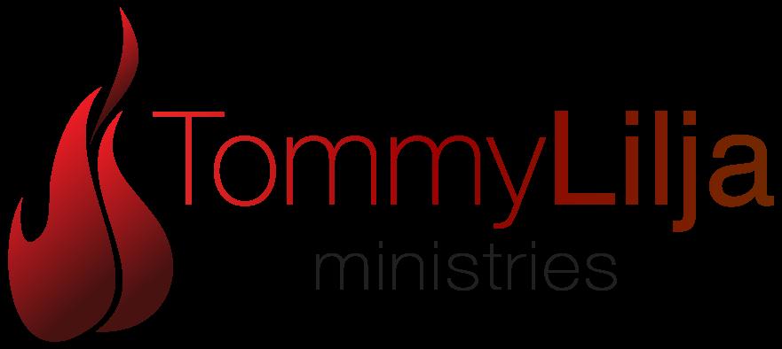 Pastor Tommy Lilja